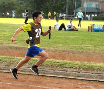 奔跑天路 (1)